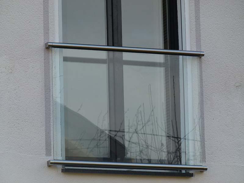 Franzosischer Balkon Metallbau Thome Gmbh